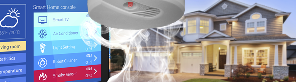 Huntsville TX Home and Commercial Fire Alarm Systems